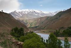 Panj river (Michal Pawelczyk) Tags: trip holiday afghanistan mountains bike bicycle june nikon asia flickr aim centralasia pamir afganistan gory wakacje 2015 czerwiec panj azja d80 pamirhighway gbao azjasrodkowa azjacentralna