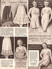 Spring and Summer 1955 Lane Bryant (vintagestitches) Tags: ladies 1955 fashion vintage ruffles tricot lace knit lingerie ombre cotton 1950s slip catalog taffeta rayon embroidered bows nylon petticoat onesie camisole mailorder eyelet elastic unionsuit pleats acetate lanebryant plussize crinoline viscose batiste flounce coolo halfslip chantillylace marquisette