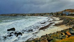 Gairloch (JMacL28) Tags: sea coast scotland waves stormy henry february gairloch westerross 2016 strath squally