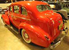 1938 Buick Series 40 (Special) (D70) Tags: california usa buick hp cu 1938 special cylinder series 40 85 eight mph 107 248 lbs in ohv 1047 3560 californiaautomobilemuseumsacramento