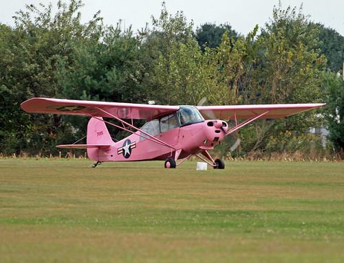 Aeronca 7D Champion (N3923A) (47-1214)