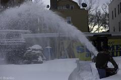joe rocha - palacio europa (branko_) Tags: new york snow europa snowstorm joe newark avenue palacio rocha ironbound
