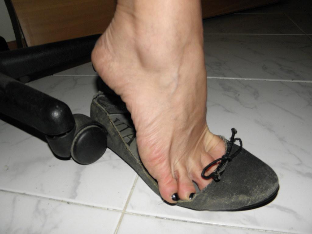 Feet Porn Vids 94