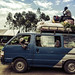 Transport Through The Congo