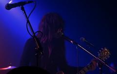 Saint Agnes at The Lexington 01 (Mikel Monge) Tags: show london saint concert lexington live gig agnes islington the