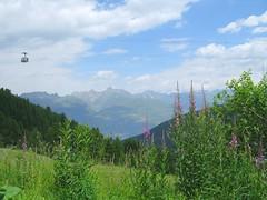 Montagne_2 (donald60) Tags: france nature montagne vacances paysage colline hauteur te