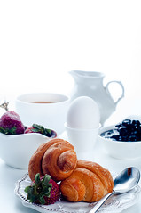 Breakfast with coffee and croissants (lyule4ik) Tags: life morning food orange white hot cup coffee fruit breakfast french bread dessert cuisine golden cafe still healthy break natural drink sweet eating juice object beverage continental fresh sugar delicious mocha butter bakery snack meal heat pastry croissant roll espresso orangejuice buttered caffeine bake bun isolated saucer freshness buttery traditionally