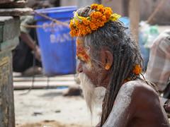 2008-03-11-_ India, Varanasi_P1140744-132 (Mandir Prem) Tags: trip friends india children fire death ancient asia tour outdoor places peoples exotic varanasi ritual shiva hindu relative ganga piligrimage