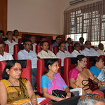 Workshop on Awareness Programme under NQRI of NAAC