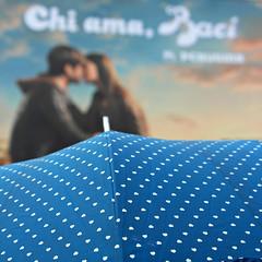 The Kiss (fotovisiva) Tags: rome roma love kiss heart valentine piazzanavona cuore amore valentinesday bacio valentino perugina february14 14febbraio luisaspagnoli francescohayez umbrellalove cazzotto federicoseneca fotovisiva
