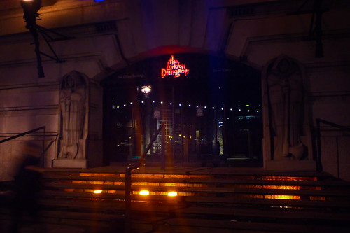 Thumbnail from London Dungeon