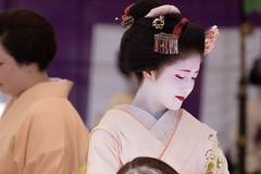 北野天満宮・梅花祭5・Kitano Shrine (anglo10) Tags: festival japan kyoto shrine 神社 北野天満宮 京都市 京都府 梅花祭