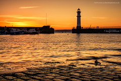 Seems so long ago... (Damon Finlay) Tags: sunset golden scotland edinburgh fuji harbour sunsets forth hour newhaven fujinon goldenhour firth firthofforth newhavenharbour xe1 f284 fujixe1 xf1855mm xf1855mmf284