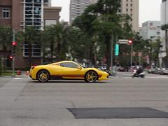 Ferrari 458 spider (ak4787106) Tags:
