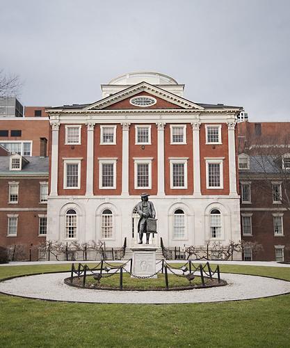 Thumbnail from Pennsylvania Hospital Historic Tours