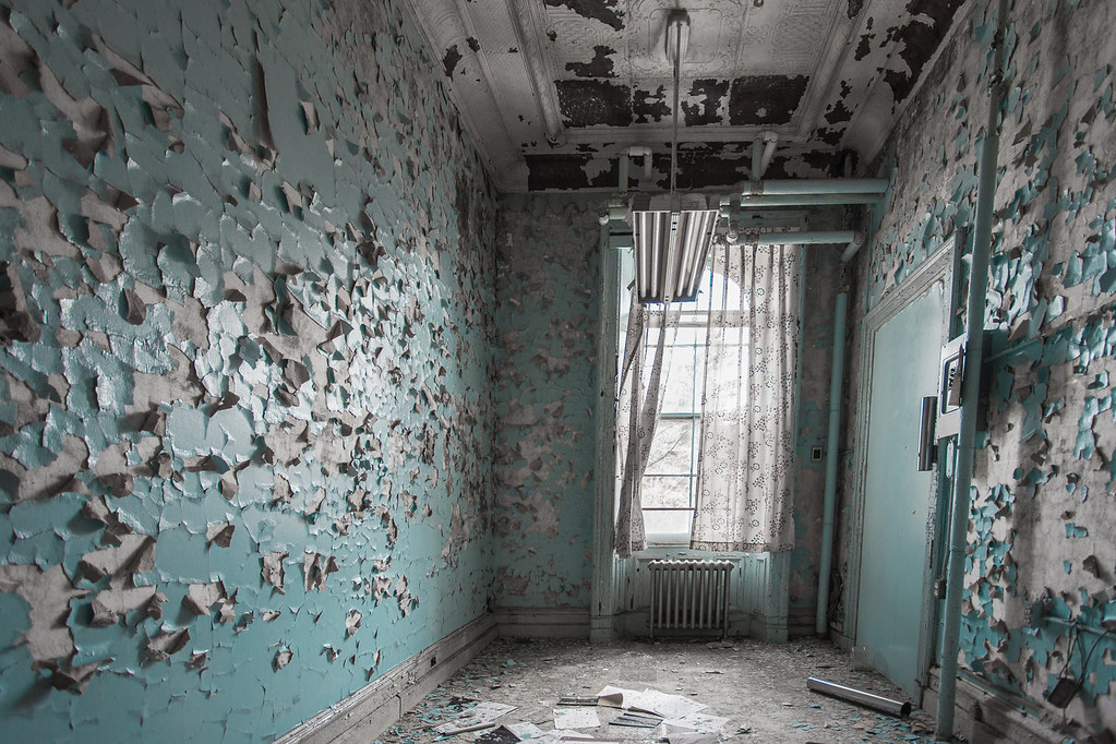 The Worlds Best Photos Of Asylum And Crazy - Flickr Hive Mind-6869