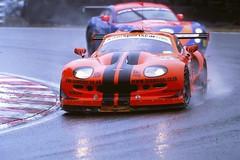 Marcos Mantis Team Tiger British GT 2003/4 (Gary Harman) Tags: b car race mantis team nikon track tiger gary british gt marcos gh harman gh3 gh4 gh5 gh6 garyharman