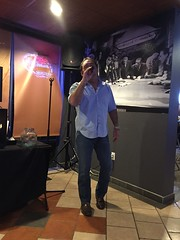 "Wednesday night karaoke at Sunset Downtown Water Street in Henderson Nevada • <a style=""font-size:0.8em;"" href=""http://www.flickr.com/photos/131449174@N04/24987115811/"" target=""_blank"">View on Flickr</a>"