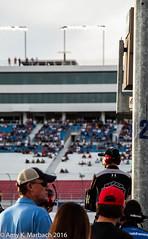 Qualifying Chad Knaus (AmyKay1974) Tags: nascar qualifying jimmiejohnson lasvegasmotorspeedway kobalt lowesracing team48 kobalt400