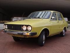 1984 Dacia 1310 (Skitmeister) Tags: dacia dacia1310 skitmeister dacia1210 jv340g