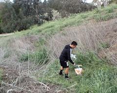 013 Out In The Field (saschmitz_earthlink_net) Tags: california orienteering 2016 losangelescounty rowlandheights schabarumregionalpark laoc losangelesorienteeringclub