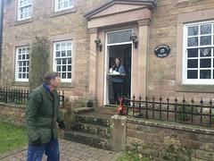 anna-gerd 2 (b4ruralnorth) Tags: yorkshire lancashire jfdi cumbria spades barnstormers heroines b4rn digitalbritain ladiesofgrit
