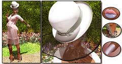 The Pink Print - 2 (Breezy.Luik) Tags: cosmopolitan olive thegathering shakeup kokolores eleganceboutique posesion pinkfuel azoury maxigossamer cosmeticsfair shinyshabby maitreyalara prodigyink angelmanorgardens lelutkasimone posefair2016