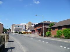 SC6-175 - Tunnock's Bakery & Uddingston Library (Droigheann) Tags: tommy udd