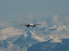 British Airways (BA CityFlyer), Embrae