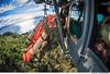 Içamento de maca com H-36 (Força Aérea Brasileira - Página Oficial) Tags: fab sar resgate treinamento carranca salvamento forcaaereabrasileira brazilianairforce buscaesalvamento fotojohnsonbarros resgateiro carrancav operacaocarranca