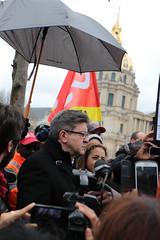2016.03.09 Manifestations contre le projet de loi travail El Khomri (AWEK-Paris) Tags: paris rpublique hoteldesinvalides franoishollande jeanlucmlenchon rforme mlenchon elkhomri 9mars myriamelkhomri 20160309 loielkhomri sophietissier projetdeloitravail loidetravail rformeloitravail manifestation9mars 9mars2016
