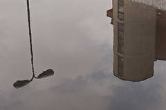 the storm has passed - Novembre 13 175low (luca19632 - Luca Cortese) Tags: urban storm rain puddle milano riflessi pioggia temporale tempesta riflesso pozza demolizione cantiere pozzanghera viamecenate dissoluzione dissoluzioni