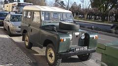 1969 Land Rover Series IIa (Nutrilo) Tags: 1969 rover land series iia