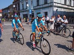 38 (zwij.pl) Tags: road cycling astana aru