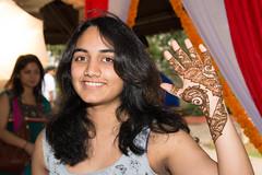 Krishna's mehndi (slafaux) Tags: wedding india hyderabad mehndi in 2016 secunderabad telangana aalankritaresort krishnashah hershivandvasuswedding