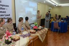 160413-N-WJ640-133 (U.S. Pacific Fleet) Tags: indonesia usnavy padang communityrelations womenssymposium mnek2016 multilateralnavalexercisekomodo2016