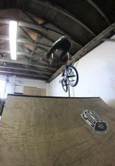 tailwhip (5050 Skatepark) Tags: new york city nyc island bmx scooter skatepark 5050 staten