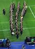Match Football France-Russie du 29 mars 2016 au Stade De France (famille.sebile) Tags: stadedefrance equipedefrance garderépublicaine equipefrancefootball match29mars2016 matchfrancerussie
