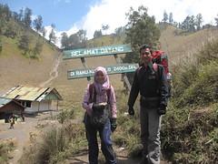 IMG_7260 (rijaalfa) Tags: park mountain lake national gunung taman bromo semeru tengger nasional ranu mahameru kumbolo