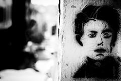 ghost...?... (J2MC) Tags: blackandwhite blackwhite marseille noiretblanc pentax ghost innamoramento j2mc