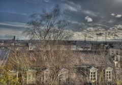 Paris (French Eye Shot) Tags: paris tower view hdr montmatre effeil
