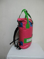 IMG_4247 (cycbakgear) Tags: pink colour gear equipment waterproof allweather drybags cycbak