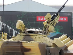 "T-72B 9 • <a style=""font-size:0.8em;"" href=""http://www.flickr.com/photos/81723459@N04/26104835253/"" target=""_blank"">View on Flickr</a>"
