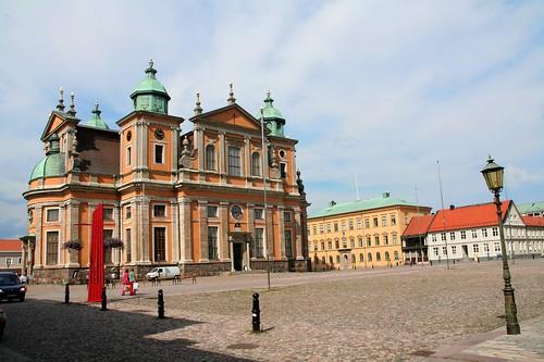 Kalmar Domkyrka