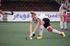 P4020113a (roel.ubels) Tags: hockey amsterdam sport oz zwart oranje fieldhockey landelijke ahbc 2016 ma1 topsport jeugdcompetitie