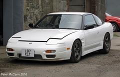 Nissan (pmccann54) Tags: nissan