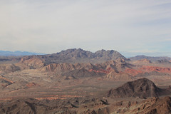 we're nothing at all. (gavin.hoskins) Tags: vegas brown america landscape outside outdoors view desert grandcanyon nevada helicopter canoneos60d