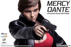 PHICEN PL2015-84 Mercy Dante - 20160419141852035203 (Lord Dragon 龍王爺) Tags: hot female toys actionfigure doll seamless onesixthscale 16scale phicen 12inscale
