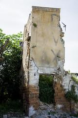 Poggioreale 6 (VincenzoGuasta) Tags: town earthquake ruins ghost fantasma rubble citt rovine terremoto poggioreale