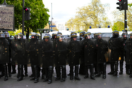 Manifestation Loi travail